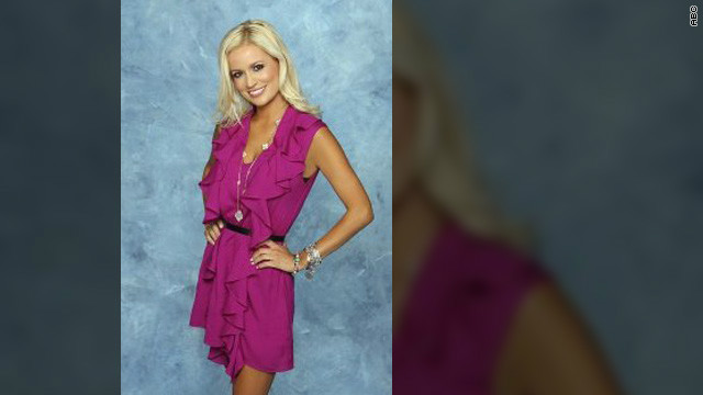 Is Emily Maynard the new 'Bachelorette'?