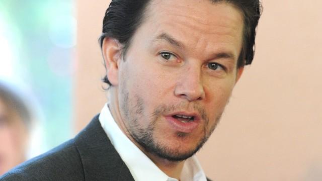 """Mark Wahlberg se disculpa por sus comentarios """"ridículos"""" sobre el 11-S"""