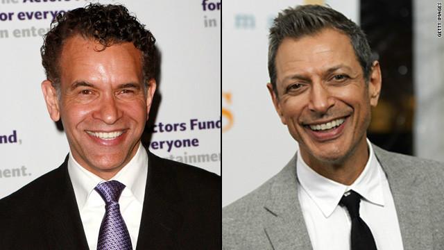 'Glee' casts Rachel Berry's dads