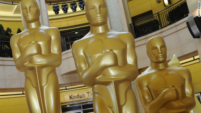 Friday Top Five: Classic best picture Oscar snubs