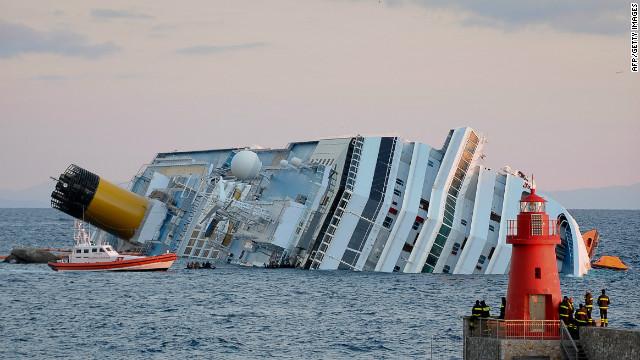 Concordia cruise passengers to get $14,400