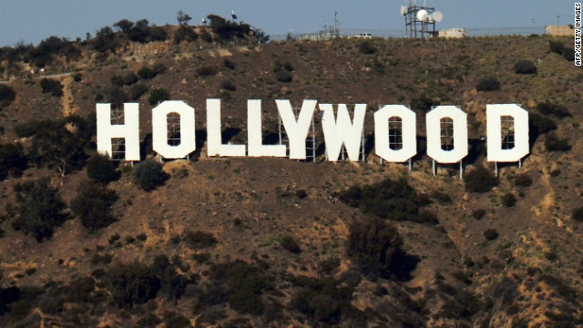 Body parts found in Hollywood hills identified