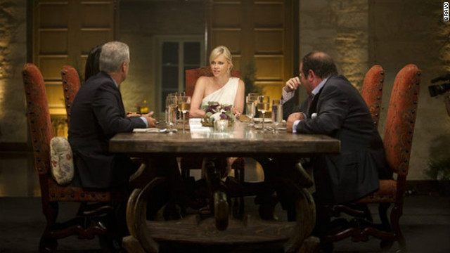 'Top Chef: Texas': Snow White and the seven chefs