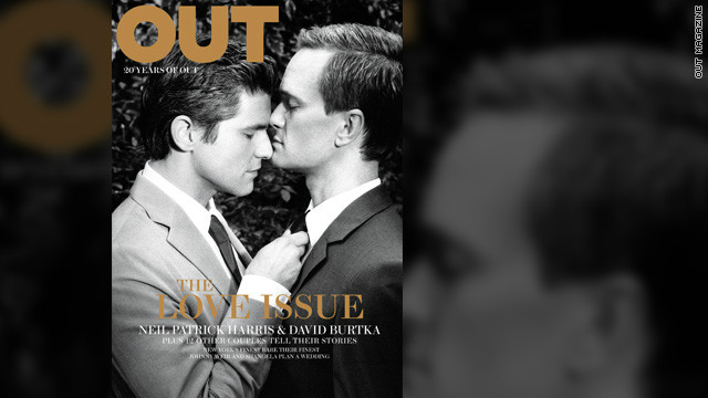 Neil Patrick Harris, David Burtka share their love story