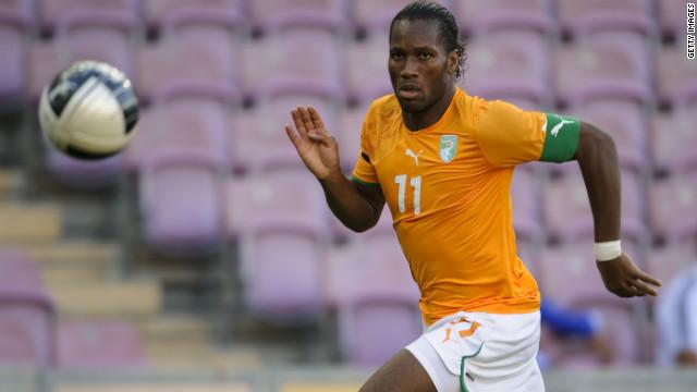 ¿Brillarán las nuevas estrellas en la Copa Africana de Naciones?
