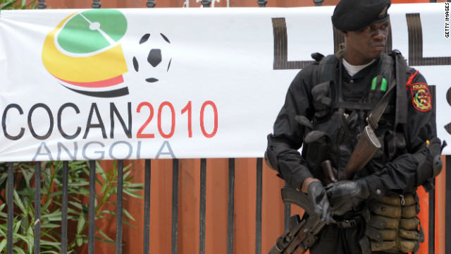 The 2010 Africa Cup of Nations was overshadowed when Togo's team bus came under attack by a gang wielding machine guns. Three of Togo's party were killed and the team's reserve goalkeeper was seriously injured. The Sparrow Hawks withdrew from the tournament and were banned from the next two competitions until world ruling body FIFA intervened and overturned the ruling.