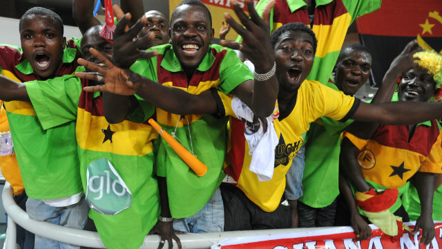 The Africa Cup of Nations is the third biggest football tournament on the planet after the World Cup and European Championships. Played every two years, it is always a colorful, noisy affair as the continent expresses its love for the beautiful game.