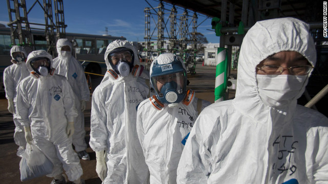 Nuclear safety lessons explored post-Fukushima