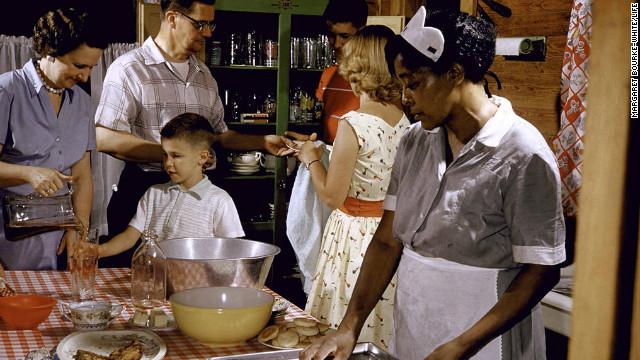 Segregation in South Carolina, 1956