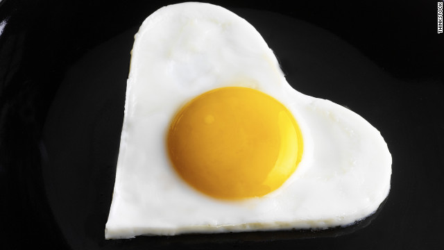 Breakfast buffet: National egg month