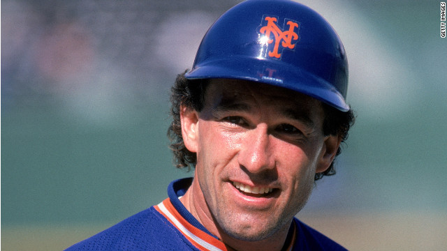 Baseball great Gary Carter dies after cancer battle