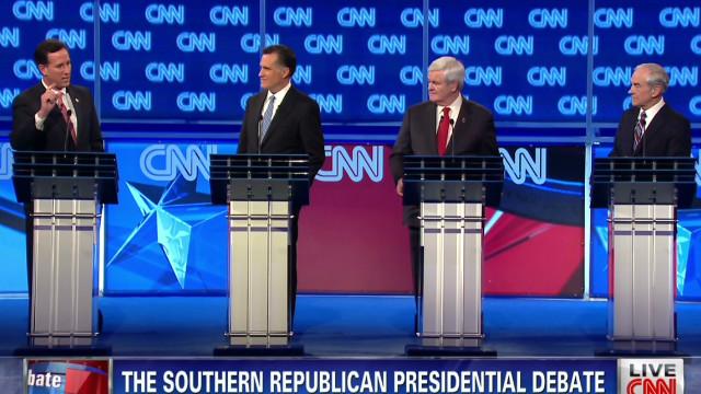 ¿Por qué son importantes los debates presidenciales en Estados Unidos?