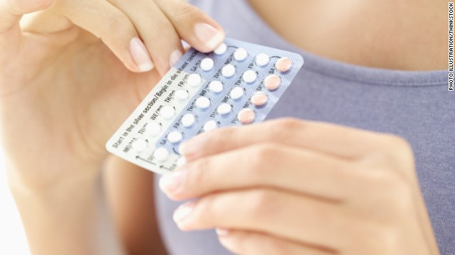 Birth control may affect long-term relationships