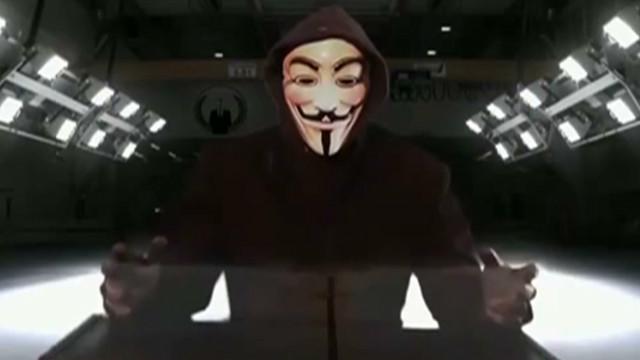 Hackers vinculados a Anonymous atacan el sitio de Internet de la CIA