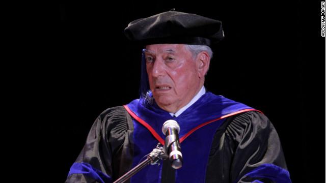 Mario Vargas Llosa rechaza dirigir el Instituto Cervantes