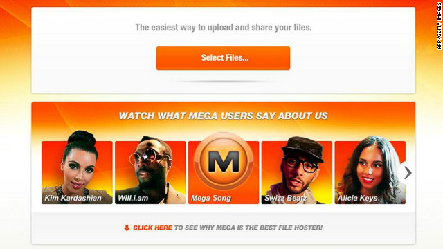 Companies are working to save millions of Megaupload files, which could be deleted, says an attorney for the file-sharing firm.