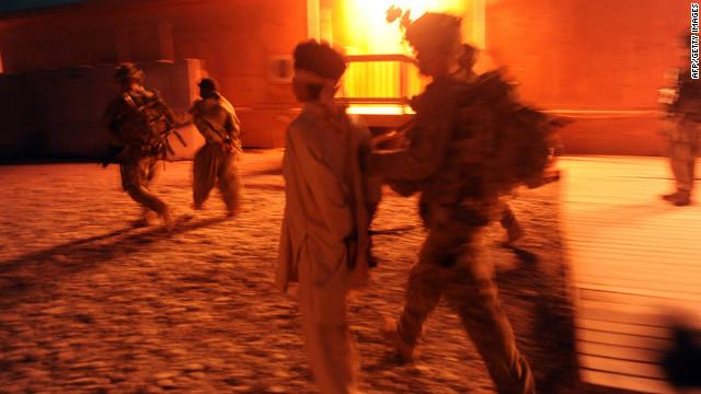 La red Haqqani está detrás de los ataques en Afganistán, según militante