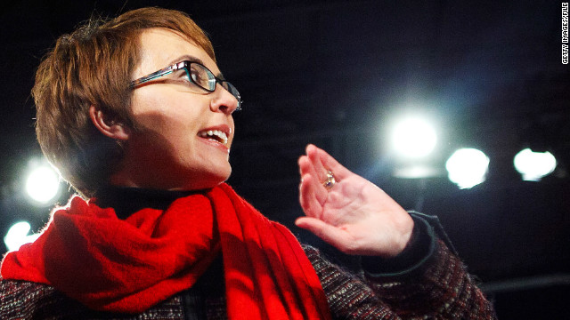 Need to Know News:  Former U.S. Rep. Gabrielle Giffords to speak at gun hearing; Defense cuts blamed for economic slowdown