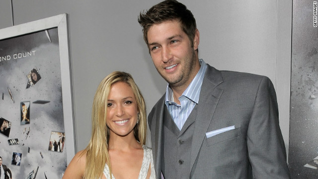 Jay Cutler, Kristin Cavallari expecting first child
