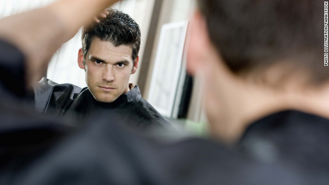 Narcissistic men have higher levels of stress hormone