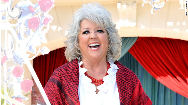 Commenters chew over Paula Deen, chocolate slavery and food stamps