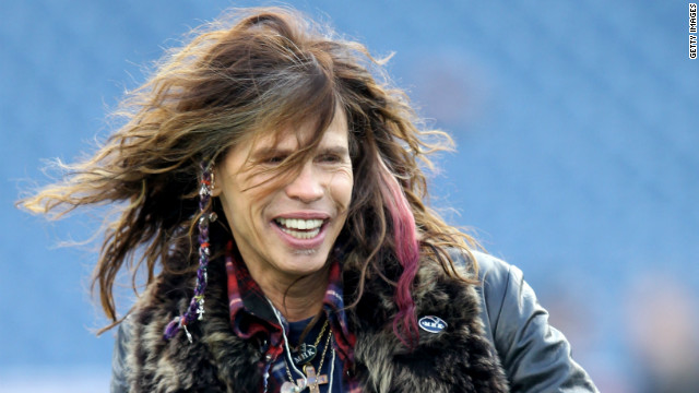 Steven Tyler's national anthem performance draws critics