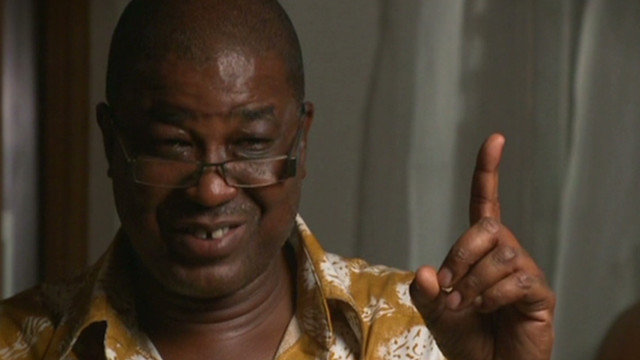 Africa's 'father of technology'