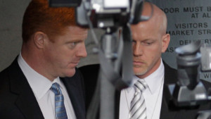Mike McQueary starred as Penn State\'s quarterback before turning to coaching.