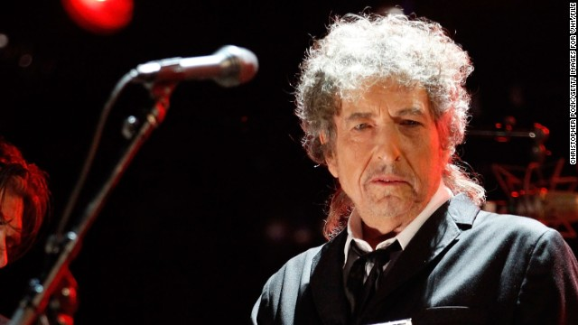 There have been questions as to whether Bob Dylan was telling the truth when<a target=