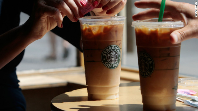 Starbucks coffeehouses: Now with more alcohol