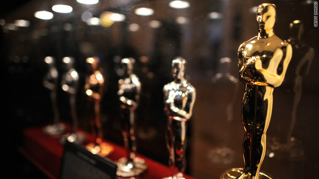 85th Academy Awards: The nominees list