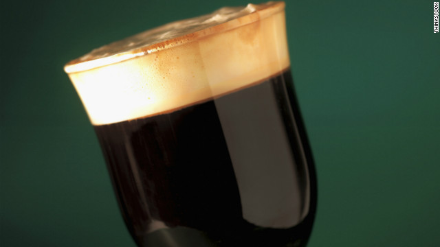 Breakfast buffet: National Irish coffee day