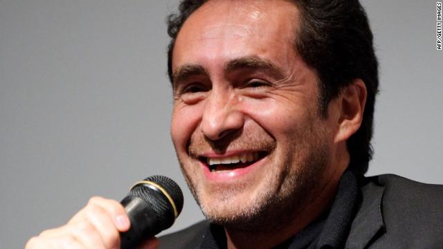 El actor mexicano Demián Bichir es nominado al Oscar a mejor actor