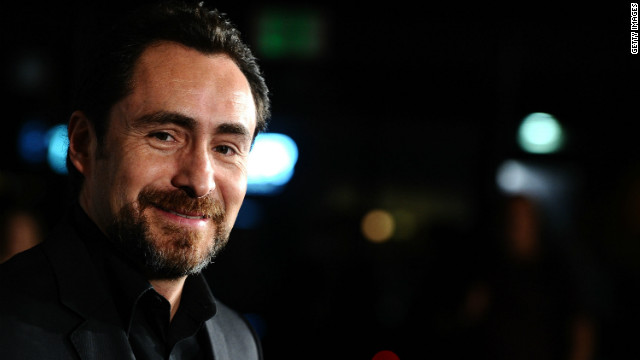 Demián Bichir on Oscar nod: Hopefully, now you'll see the movie