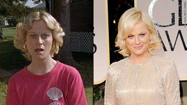 """<br/>Amy Poehler has come a long way since she coordinated Camp Firewood's legendary talent show. She has been a """"Saturday Night Live"""" cast member and acted in movies like """"Mean Girls"""" and """"Baby Mama."""" Poehler currently plays public official Leslie Knope on """"Parks and Recreation."""""""