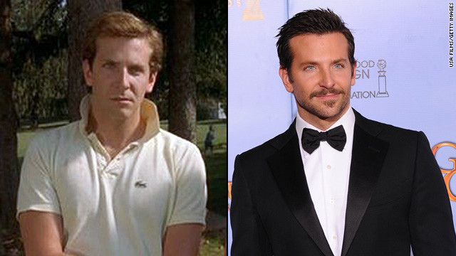 """<br/>Bradley Cooper's Polo-wearing, talent show-loving Ben opened doors for the actor, who later nabbed a role on """"Alias."""" Cooper has since appeared in """"Wedding Crashers,"""" """"Limitless,"""" and ensemble flicks """"He's Just Not That Into You"""" and """"Valentine's Day."""" Known for the """"The Hangover"""" films, Cooper will soon star in the crime drama """"The Place Beyond the Pines."""""""