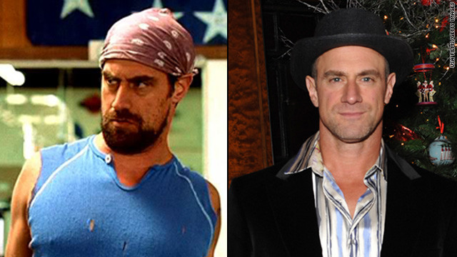 """<br/>Since playing camp chef Gene, Christopher Meloni has made a name for himself in the crime drama arena on shows like """"Oz"""" and, of course, """"Law & Order: Special Victims Unit."""" He has also had comedic cameos in the """"Harold and Kumar"""" films, most notably playing Freakshow. (No word on what Gene's talking can of vegetables has been up to.)"""