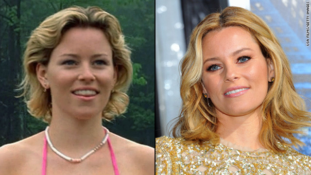 """<br/>After playing French kissing expert Lindsay in """"Wet Hot American Summer,"""" Elizabeth Banks went on to nab roles in """"Catch Me If You Can,"""" """"Role Models"""" and 2011's """"Our Idiot Brother."""" Banks, who has played recurring character Avery Jessup on """"30 Rock"""" since 2010, will next take on the role of Effie Trinket in """"The Hunger Games,"""" due out on March 23."""