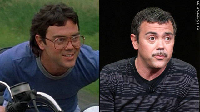 """<br/>Joe Lo Truglio has appeared in flicks like """"Hitch,"""" """"Superbad"""" and """"Paul,"""" and the TV series """"Reno 911!"""" He'll show up next alongside Rudd in """"Wanderlust"""" come February."""