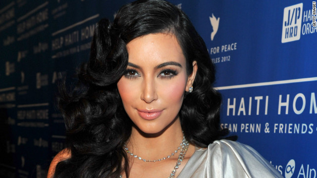 Kim K.: If I married for money, I would&#039;ve stayed