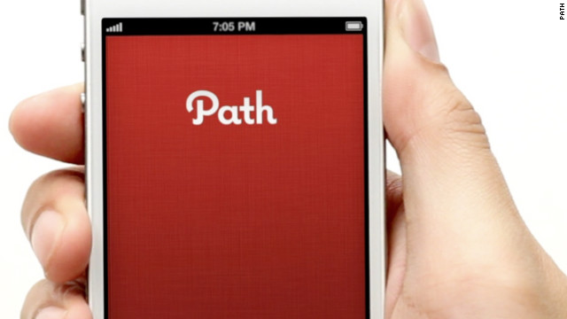 Many have referred to Path as the 