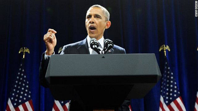 President Obama's State of the Union address will emphasize an 
