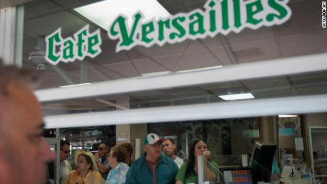 OPINIÓN: ¿Por qué los candidatos quieren el voto cubano?
