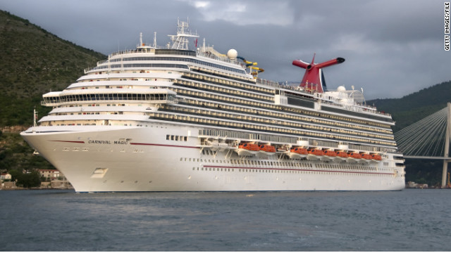 Cruise Prices Hold Steady After Concordia Cnn Com