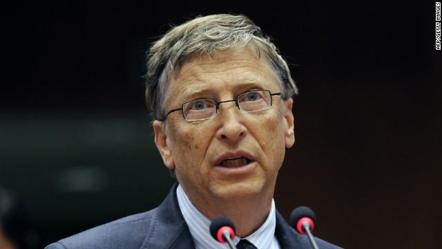 Bill Gates es el nuevo usuario popular de LinkedIn