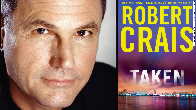 Robert Crais gives private detectives Elvis Cole and Joe Pike a new kind of crime to solve in