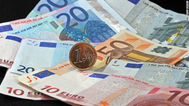 "Breaking up the Euro? ""Europe can handle it and move on,"" say Erin Burnett"