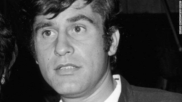 Actor <a href='http://www.cnn.com/2012/01/25/showbiz/james-farentino-obit/index.html' target='_blank'>James Farentino</a>, whose television acting career began in the early 1960s, died on January 24. He was 73.