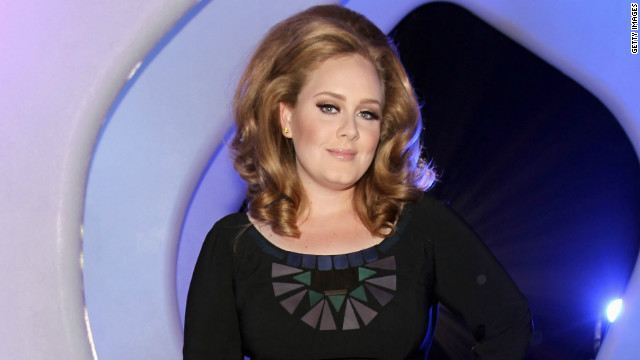 Adele announces first pregnancy
