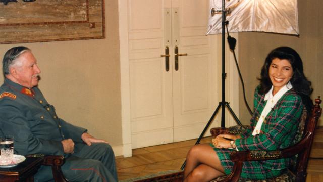 Patricia Janiot celebra 20 años junto a CNN
